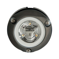 Lumitec Zambezi Mini Surface Mount Underwater Light - White - Non-Dimming