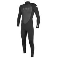 O'Neill Reactor II Back-Zip Full Wetsuit