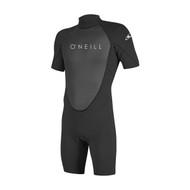 O'Neill Reactor II Back-Zip Spring Wetsuit