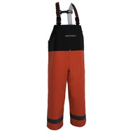 Grundens Balder 504 Bib Orange