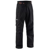 Grundens Weather Watch Black Trouser