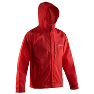 Grundens Weather Watch Red Jacket