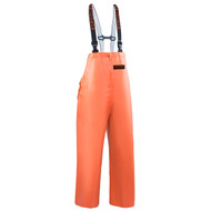 Grundens Herkules 16 Bib Pant - Orange