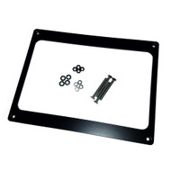 Raymarine A9X to Axiom 9 Adapter Plate to Existing Fixing Holes