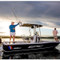 Fishmaster Captain's Universal T-Top Package Lifestyle
