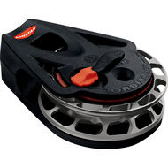 Ronstan Series 55 Ratchet Mount Orbit Block - Cheek Anti-Clockwise Rotation