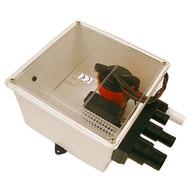 Johnson Pump Shower Sump Multiports - 100 GPH