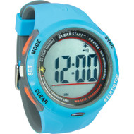 Ronstan RF4055 ClearStart 50mm Sailing Watch - Blue\/Grey