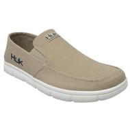 Huk Brewster Shoes - Khak
