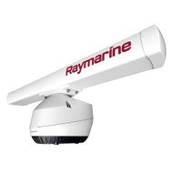 Raymarine 12kW Magnum w\/4 Array  15M RayNet Radar Cable