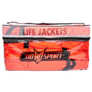 HO Sports Type II Life Vests-4 Pack