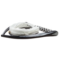 Hyperlite Apex Handle w/ Fuse Line - White