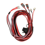 Rigid Industries 3 Wire Pair Lights Low Power Harness