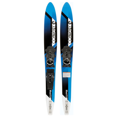 Connelly Eclypse Combo Skis