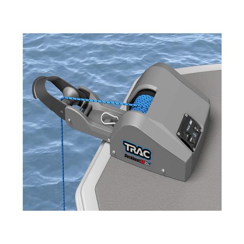 TRAC Deckboat 40 Auto Deploy Anchor Winch