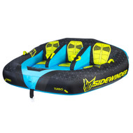 HO Sports Sidewinder 3 Person Towable Tube