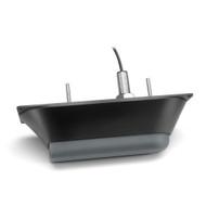 Garmin GT21-TH S\/S Thru-Hull ClearV  CHIRP, 600W 50\/200kHz Traditional, 500W 260  455 ClearV CHIRP