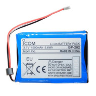 Icom BP-282 1500mAh Lithium-Ion Battery f\/M25