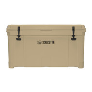 Calcutta Renegade 100 Liter Cooler - Tan