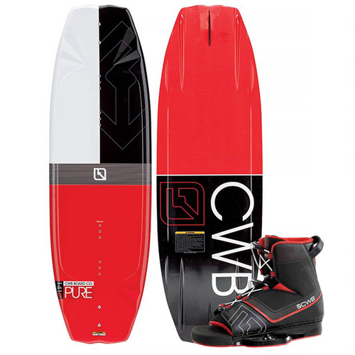 Connelly 2016 Pure Wakeboard w/ Venza Boots