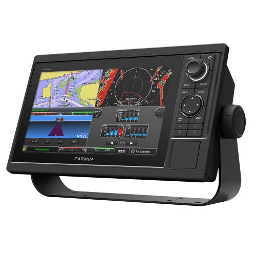 Garmin GPSMAP 1022 Keyed Networking Chartplotter - No Sonar