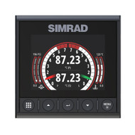 Simrad IS42J Instrument Links J1939 Diesel Engines to NMEA 2000 Network