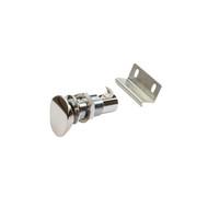 Sea Dog Oval Push Button Latch