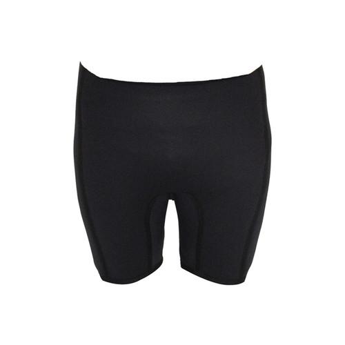 Barefoot International Black/White Barefoot Suit Shorts