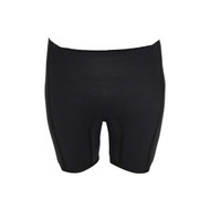 Barefoot International Black/White Barefoot Suit Shorts