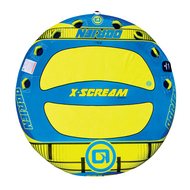 O'Brien X-Scream 4 Person Towable Tube 2019