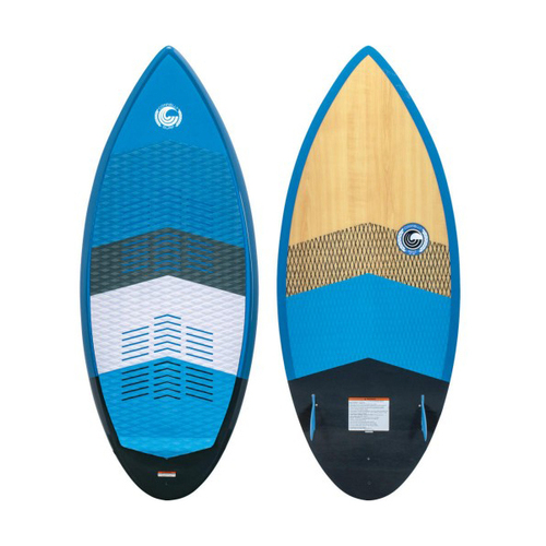 Connelly Benz Wakesurf Board 2019