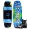Connelly Charger Wakeboard w/ Optima Boots 2019