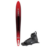 Connelly Men's Outlaw Slalom Ski w/ Swerve RTS