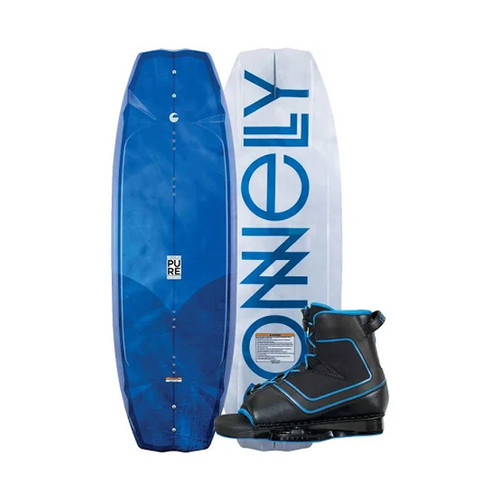 Connelly Pure Wakeboard w/ Venza Boots 2019