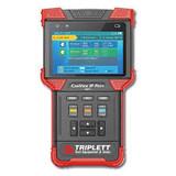 Triplett 8071 CamView IP PRO+ Ruggedized IP and Analog NTSC/PAL/AHD and HD-TV...