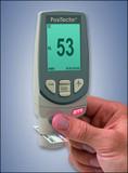 Checkline PosiTector  Replica Tape Reader (RTR) Advanced Peak Count