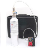 RKI Instruments Manual Calibration Kit for GX-2009 Monitor