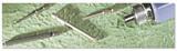 "Mountz 120517 Torxalign Wedge Power Bit: T-27 x 1 15/16"""