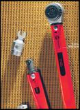Mountz 280015 Titan 600F Click Wrench (3/4 Sq. Dr.)