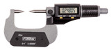 """Fowler 54-860-661-0 Digital double point micrometer ip54 USB 0-1"""""""