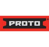 """Proto J261SGXL-TT  Tether-Ready XL Series Groove Joint Pliers w/ Grip - 5"""""""