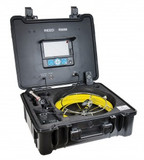 REED Instruments R9000 HD PIPE VIDEO INSPECTION SYSTEM