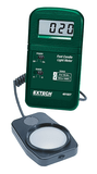 EXTECH 401027-NIST LIGHT METER WITH NIST   401027