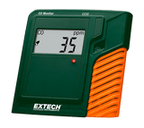 EXTECH CO30 CARBON MONOXIDE METER, DESKTOP