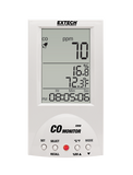 EXTECH CO50 CARBON MONOXIDE METER , DESKTOP