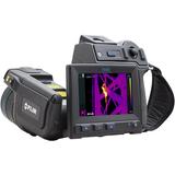 Flir  T640-KIT-15 FLIR T640 with standard 25° Lens and optional 15° Lens (15° 41.3mm) with Case