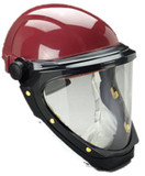 3M  L-Series Helmets and Loose-Fitting Facepieces 142-L-501