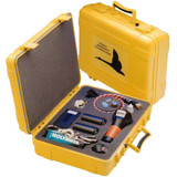 Cygnus 1 - CYG-001-7133 Underwater Digital Thickness Gauge with Heavy Duty Remote Probe - Topside Communication Capability