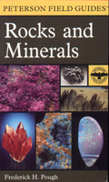 Peterson's Field Guide to Rocks & Minerals