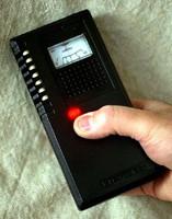DX-1 Geiger Counter